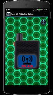 Best Wi-Fi Walkie Talkie v1.0 [ad-free] APK 2