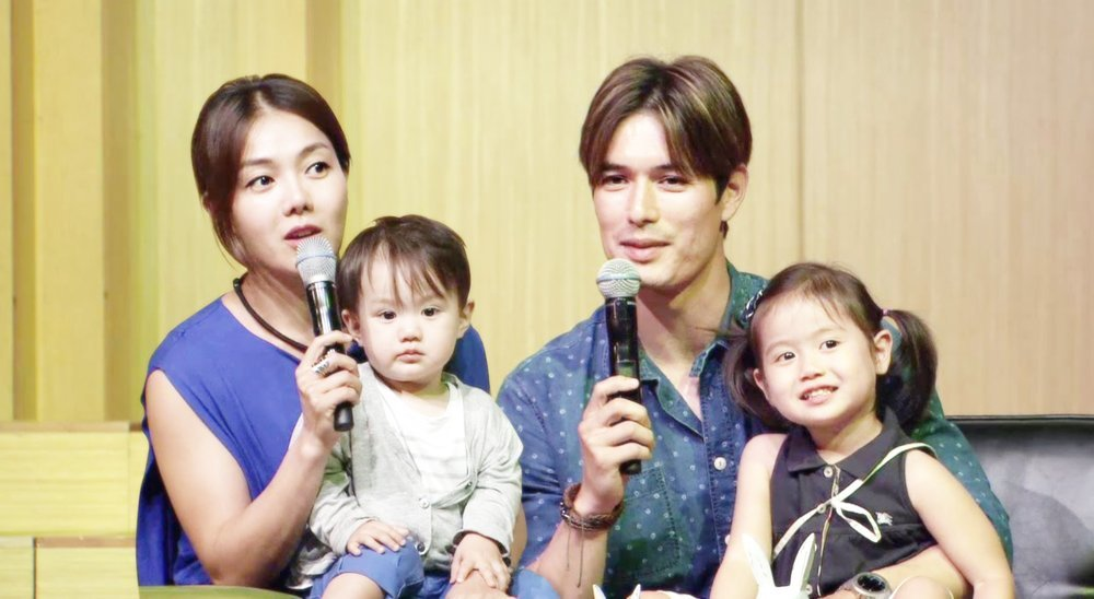 Ricky Kim and Ryu Seung Joo to become parents of a third ... Ryan Reynolds Wife