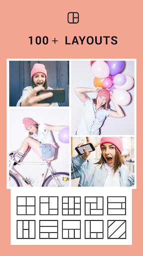 Collage Maker - Photo Editor  screenshots 1