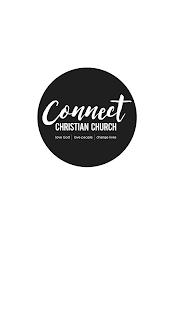 Connect Church App - náhled