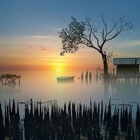 by iD 's - Landscapes Sunsets & Sunrises ( #8rtcoMagazine )