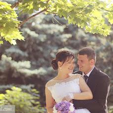 Wedding photographer Anna Khmelnickaya (AnnaHm). Photo of 15.01.2016