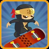Skate Ninja