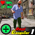 Real Gangster 1 icon
