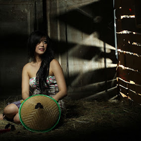 by Herry Wibowo - People Portraits of Women
