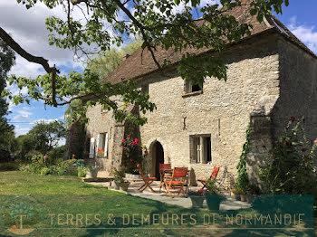 maison à Saint-Quentin-des-Prés (60)