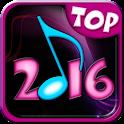 Top Ringtones 2016 icon