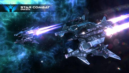 Star Combat Online  screenshots 6