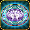 Diamond Double Slot Machine icon