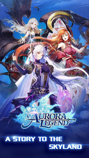 Download Aurora Legend -AFK RPG For PC 1