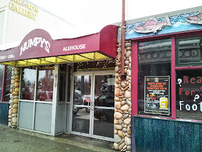 Photo: Humpy's is an Anchorage craft beer institution.