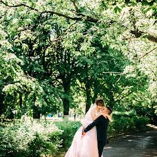 Wedding photographer Aleksandr Pokrovskiy (pokwed). Photo of 02.05.2017