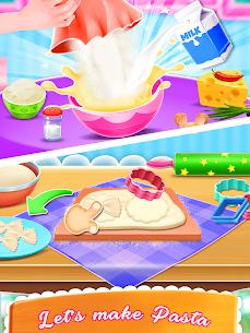 Pasta Cooking Mania: Kitchen Game 5