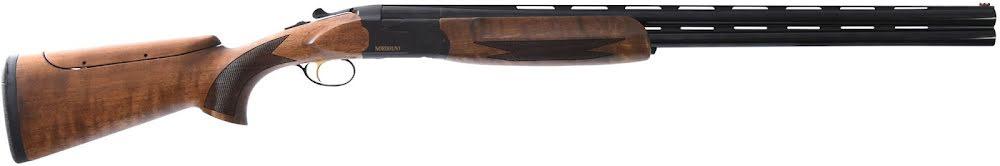 Hagelgevär Nordhunt ATA Black Sporting, Adj kal 12