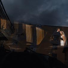 Wedding photographer Andrey Sukhinin (asuhinin). Photo of 03.09.2018