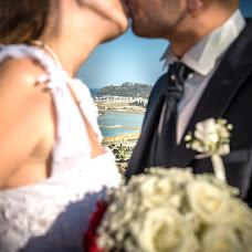 Wedding photographer Luca Farris (farris). Photo of 08.08.2015