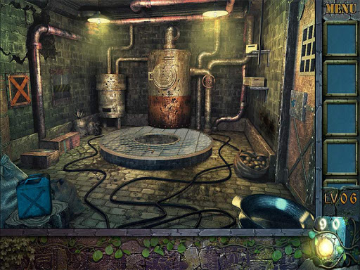 Can you escape the 100 room V for PC