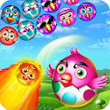 Bubble Bird Extreme icon