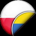 Polish-Ukrainian Translator icon