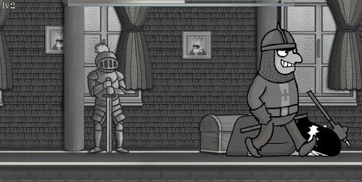 Murder: Be The King 1.4.6 screenshots 9