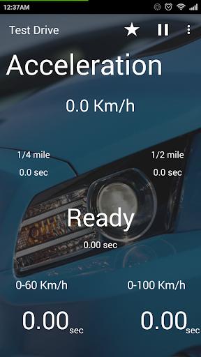 Test Drive image | 5