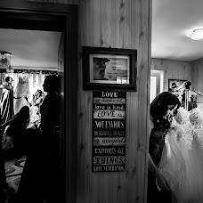 Wedding photographer Daniel Dumbrava (dumbrava). Photo of 13.09.2018