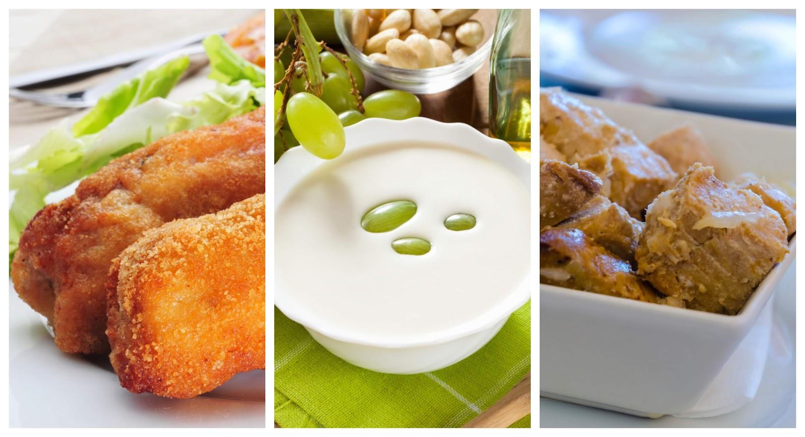 platos de Andalucía