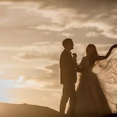 Wedding photographer Viktoriya Vasilevskaya (vasilevskay). Photo of 21.06.2017