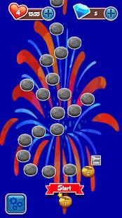 Download Firecracker Mania Match 3 Game For PC Windows and Mac apk screenshot 3
