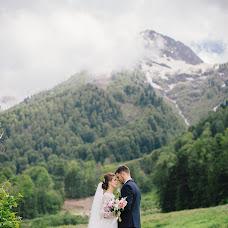 Свадебный фотограф Лина Нечаева (nechaeva). Фотография от 16.05.2018