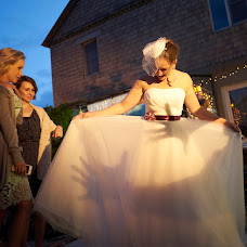 Wedding photographer Mariya Suvorova (Chern2156). Photo of 17.08.2016