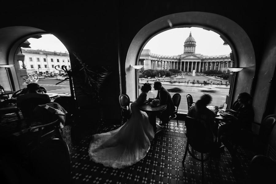 Свадебный фотограф Карина Клочкова (KarinaK). Фотография от 24.07.2017