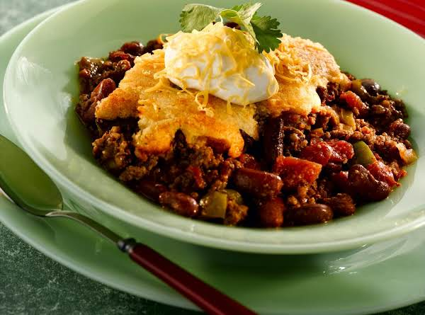 Burr Street Chili Con Carne Recipe