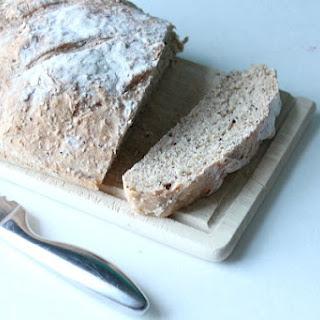 Quinoa Bread.
