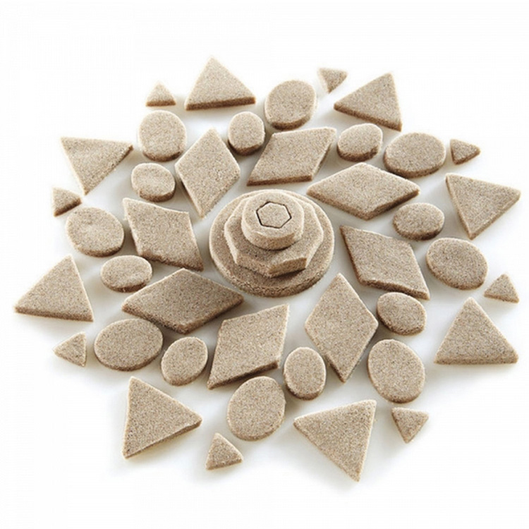 ZOYU Kinetic Sand - Authentic Educational Toy by SPP ONLINE TRADING