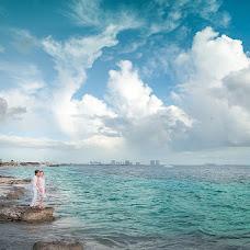 Wedding photographer Elis Blanka (ElisBlanca). Photo of 30.07.2016