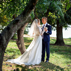 Wedding photographer Katerina Monich (katemonich). Photo of 11.10.2017