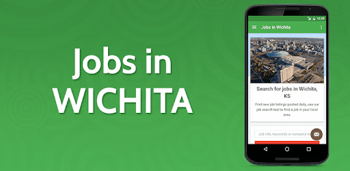 Jobs in Wichita, KS, USA - Aplicaciones en Google Play