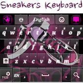 Sneakers Keyboard