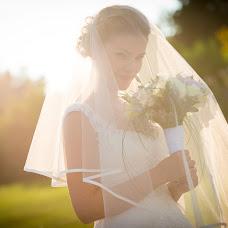 Wedding photographer Ákos Vörös (redphoto). Photo of 27.01.2016