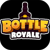 Bottle Royale drinking game Icon