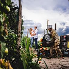 Wedding photographer Mai Alonso (MaiAlonso). Photo of 18.11.2016