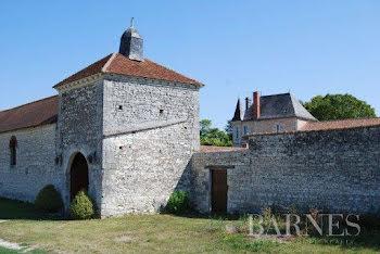 manoir à Chatellerault (86)