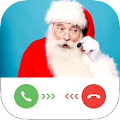 Santa Fake Call / Text