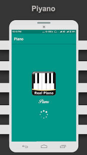 My Piano Phone 2018 - náhled