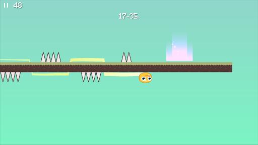 Yelly Dash screenshot 4