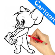 How To Draw Cartoons Step by Step