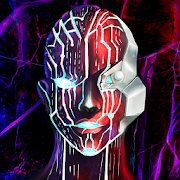 Download Game Cyberunity Biogenesis [Mod: a lot of money] APK Mod Free