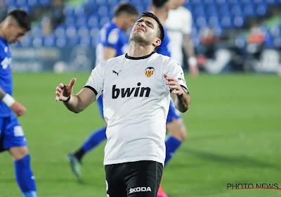 🎥 Incroyable raté pour Maxi Gomez en Copa America