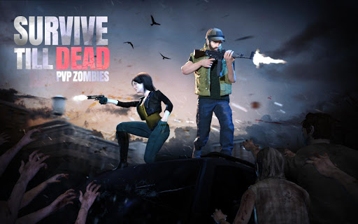 Survive Till Dead : FPS Zombie Games 2.0 androidappsheaven.com 1